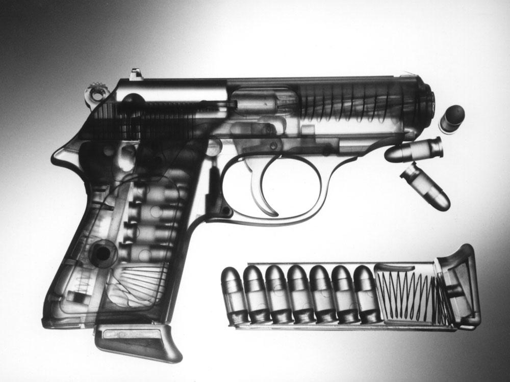 пиштољ валтер н 38