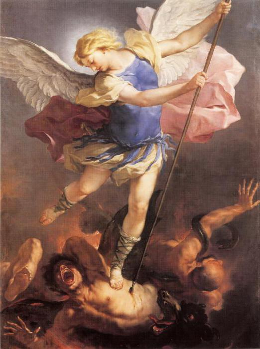 modlitwa do Michała Archanioła, najsilniejsza ochrona i amulet