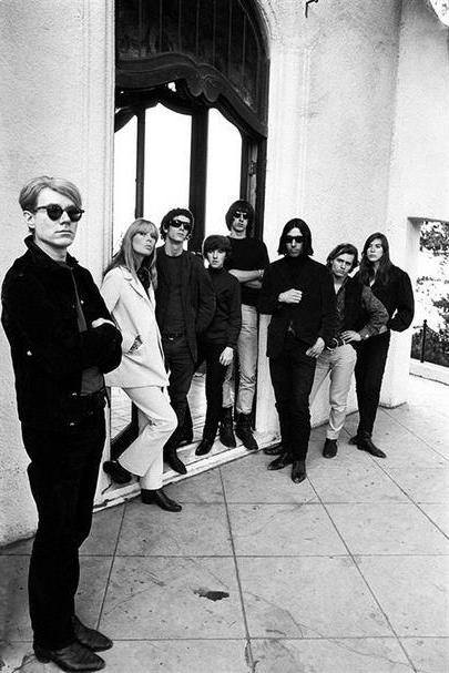 Andy Warhol.  Osebno življenje