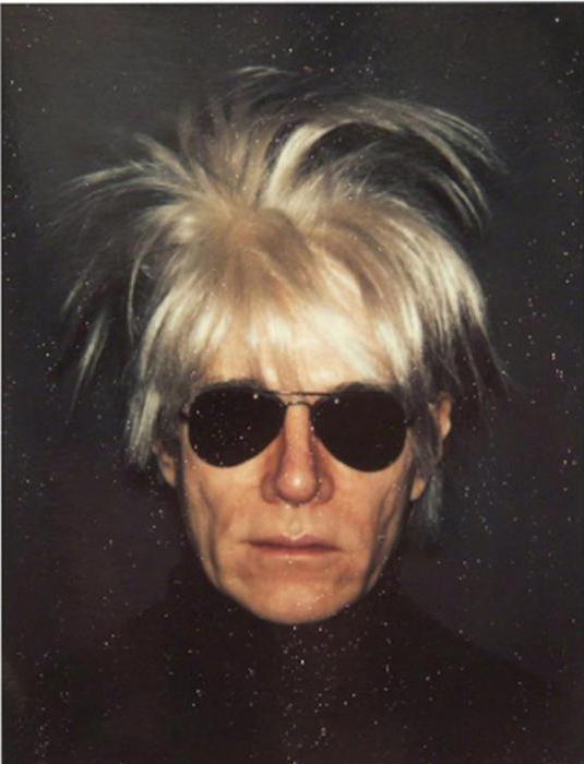 Andy Warhol.  Slike