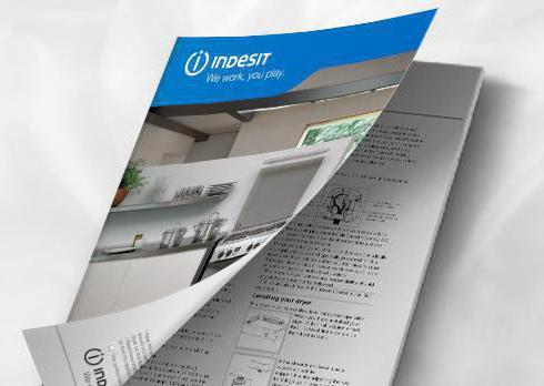 lavatrice Indesit IWSB 5085 manuale