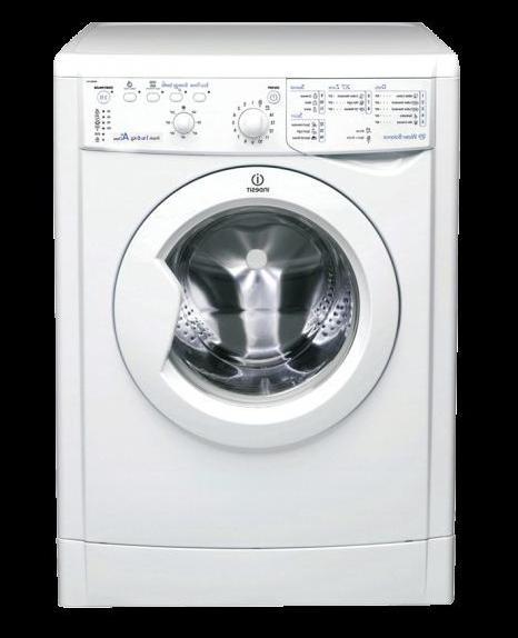 lavatrice Indesit IWSB 5085 CIS