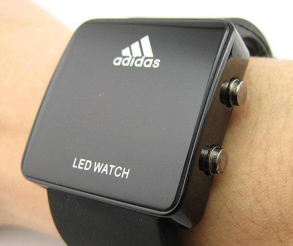 9ac1f45da1d hodinky adidas vedly hodinky originální