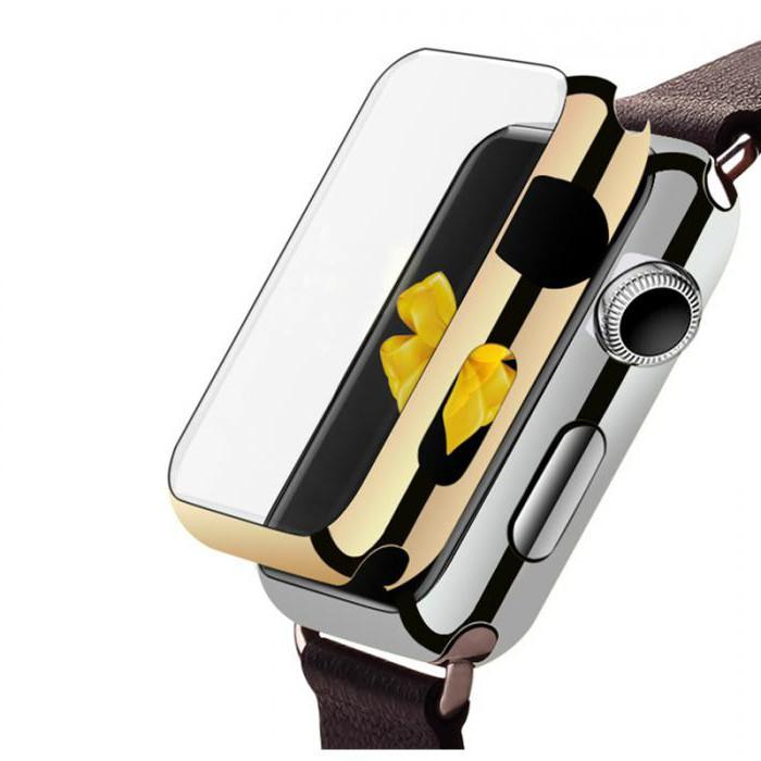 pametni sat iwatch jabuka