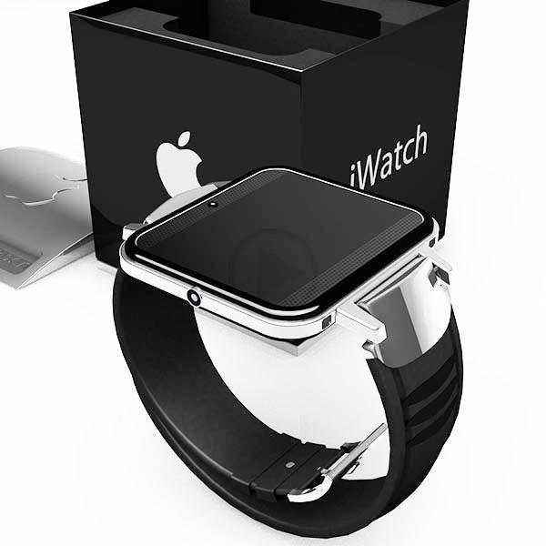 apple watch iwatch sport