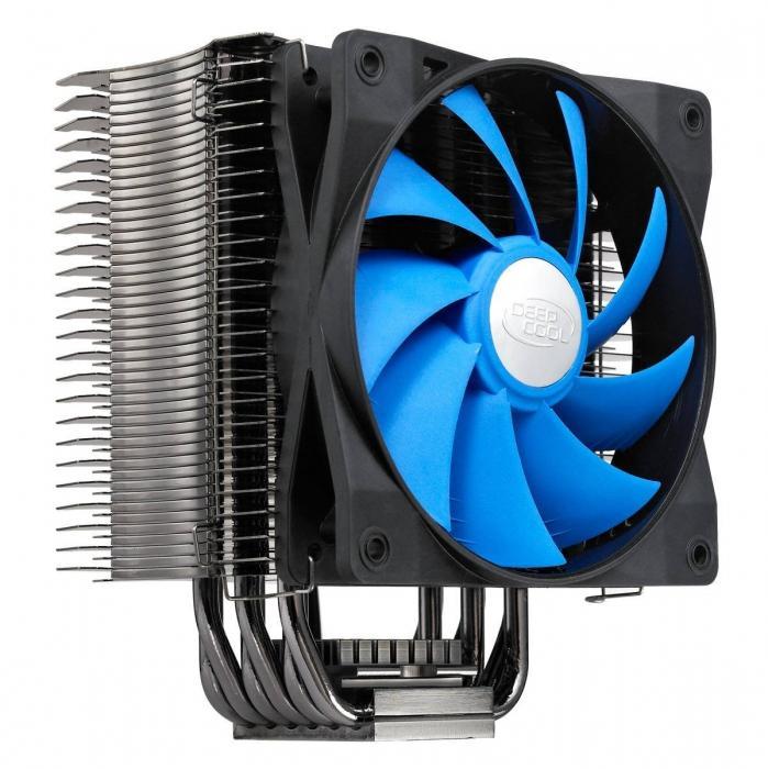 scoprire la temperatura della CPU
