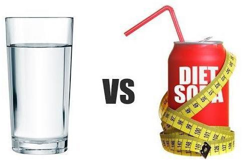 mršavljenje koristi za vodu