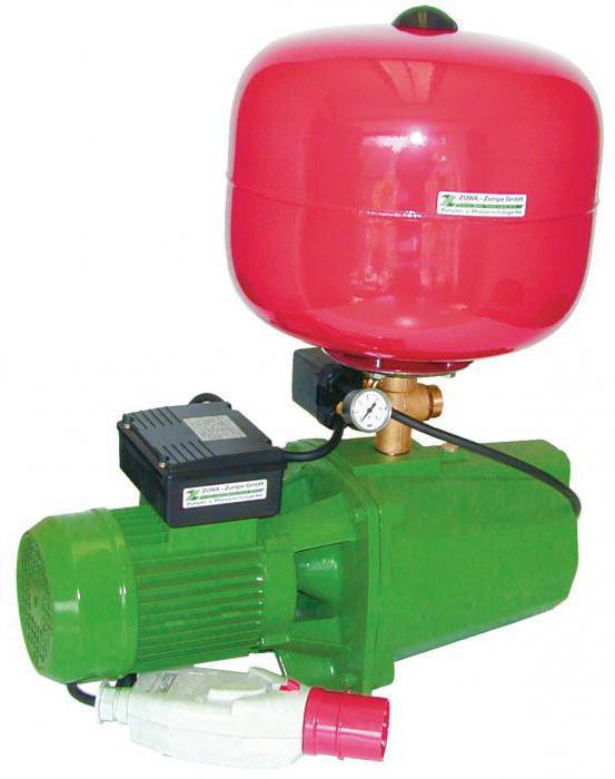 vodne črpalke za domače vodovodne napeljave