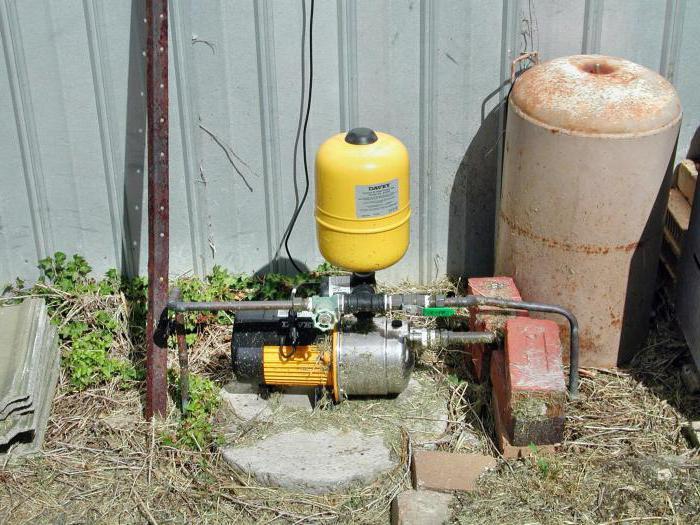 vodne črpalke za domače vodovodne cene