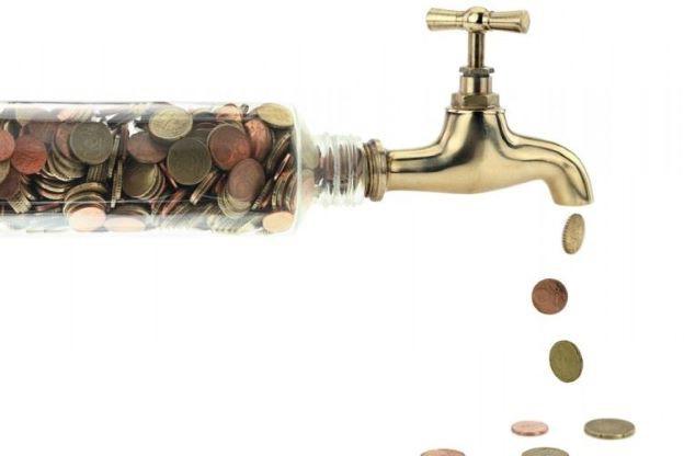 воден данък