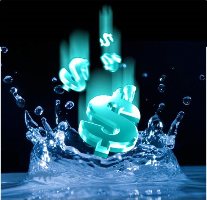 porez na vodu