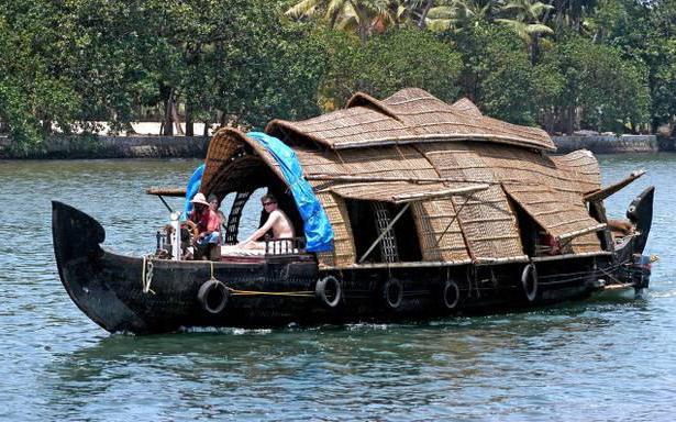 vodeni turizam