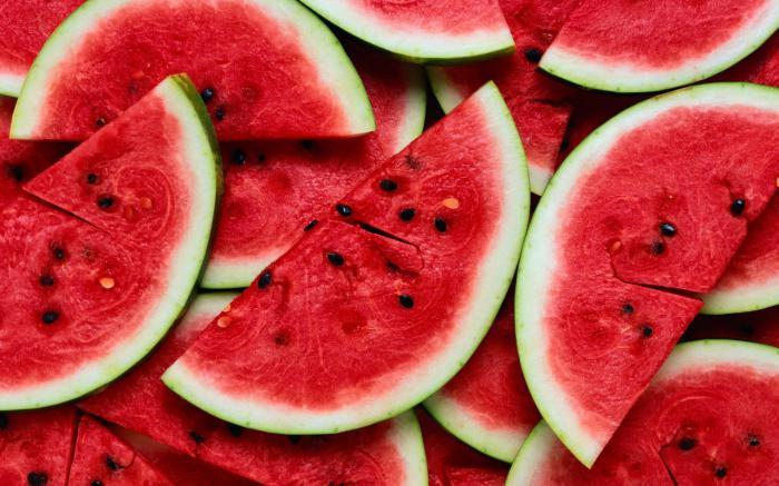 je možné meloun při ztrátě hmotnosti