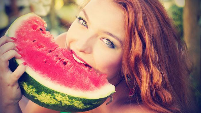 můžu jíst meloun při dietě