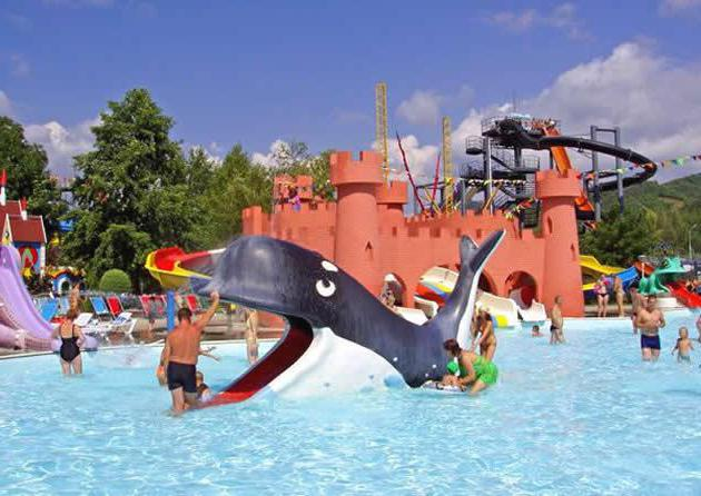 Aquapark Black Sea Tuapse
