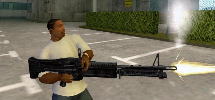 Come installare mod su GTA San Andreas