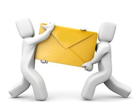 programmi di posta elettronica per Windows 7