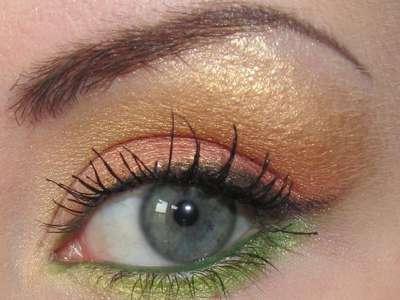 occhi a matita