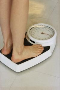 Psicologia della perdita di peso
