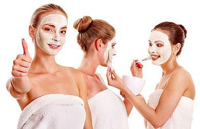 maska przeciwstarzeniowa