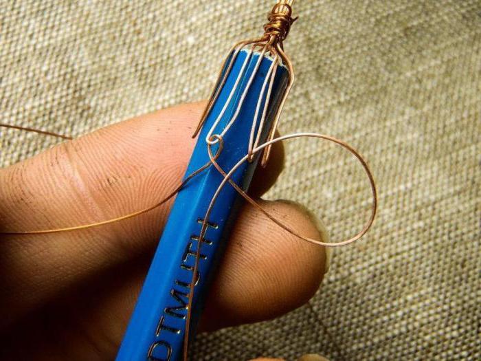 tessitura di fili per principianti