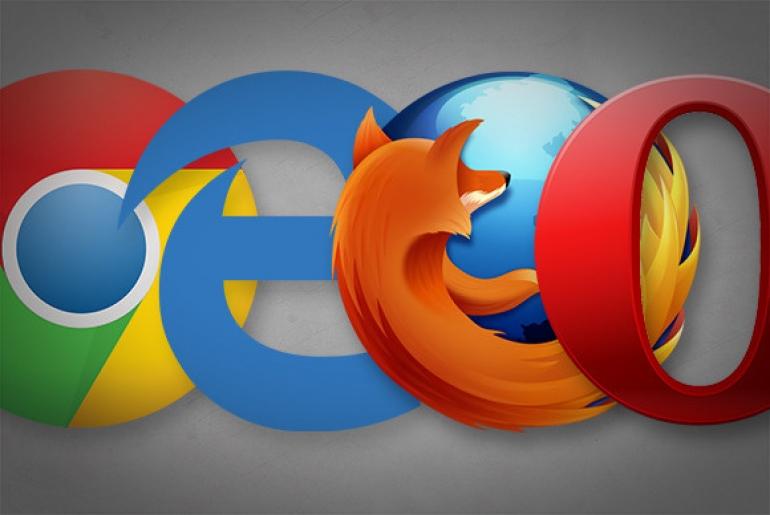 Browser più popolari