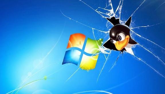Linux и Windows