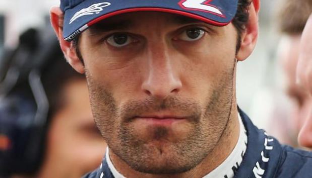 Марк Уебър Формула 1