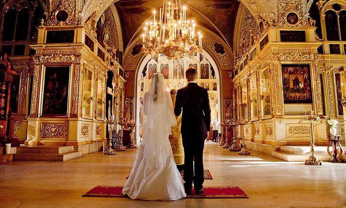 datumi vjenčanja na pravoslavnom kalendaru