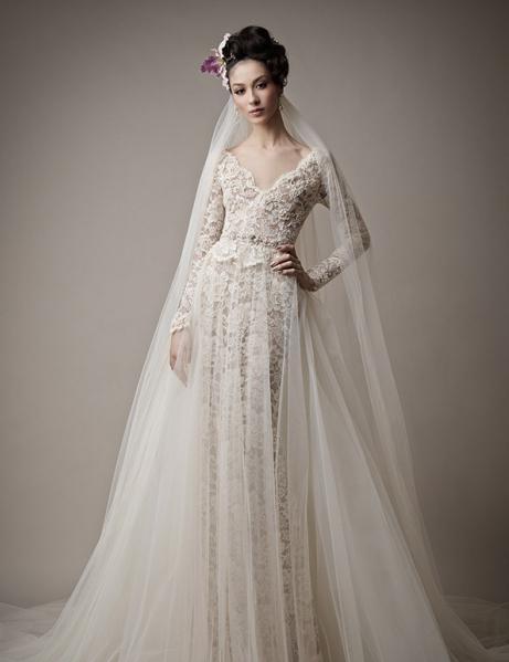 abiti da sposa ortodossi