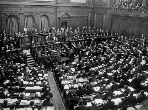 Konstytucja Weimaru