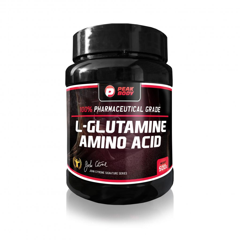 Amminoacido glutammico