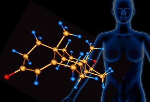 Женски хормони