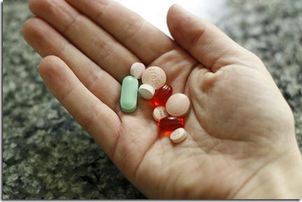 farmaci emostatici durante la gravidanza