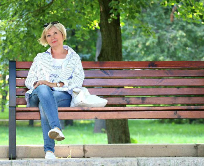 vroče utripa pri ženskah je odvisna