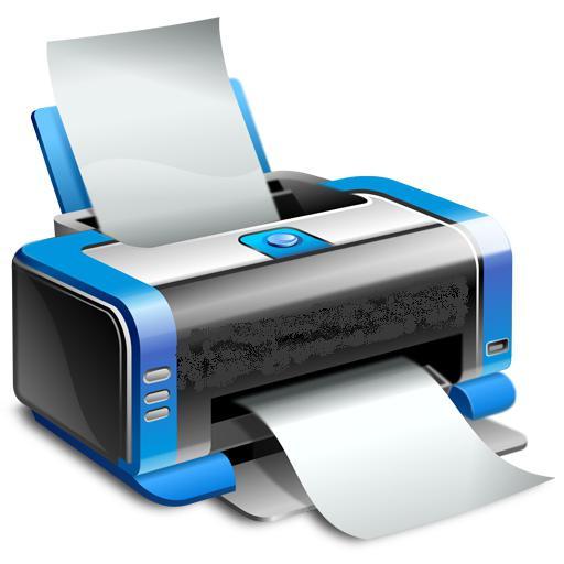 штампање на штампачу