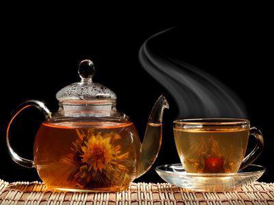 Zeliščni čaj