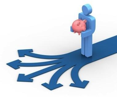 portfoliové investice