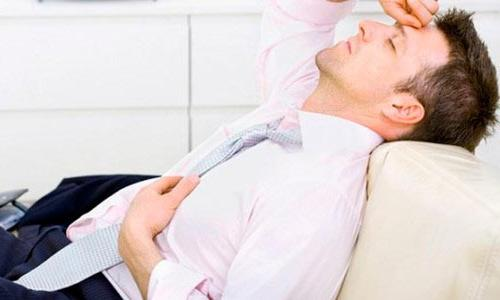 sintomi microstroke primi segni negli uomini