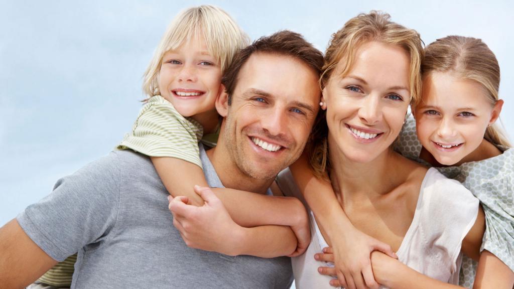 famiglia - gruppo sociale primario