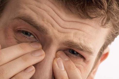 simptomi sinusitisa