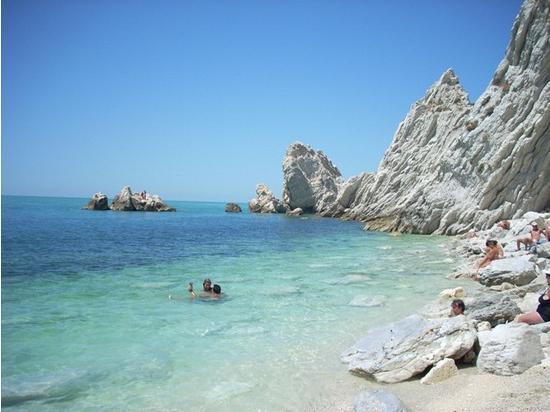 mare adriatico italia