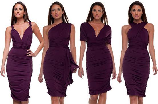 style sukienek dla kobiet