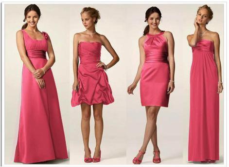 nowe style sukienek