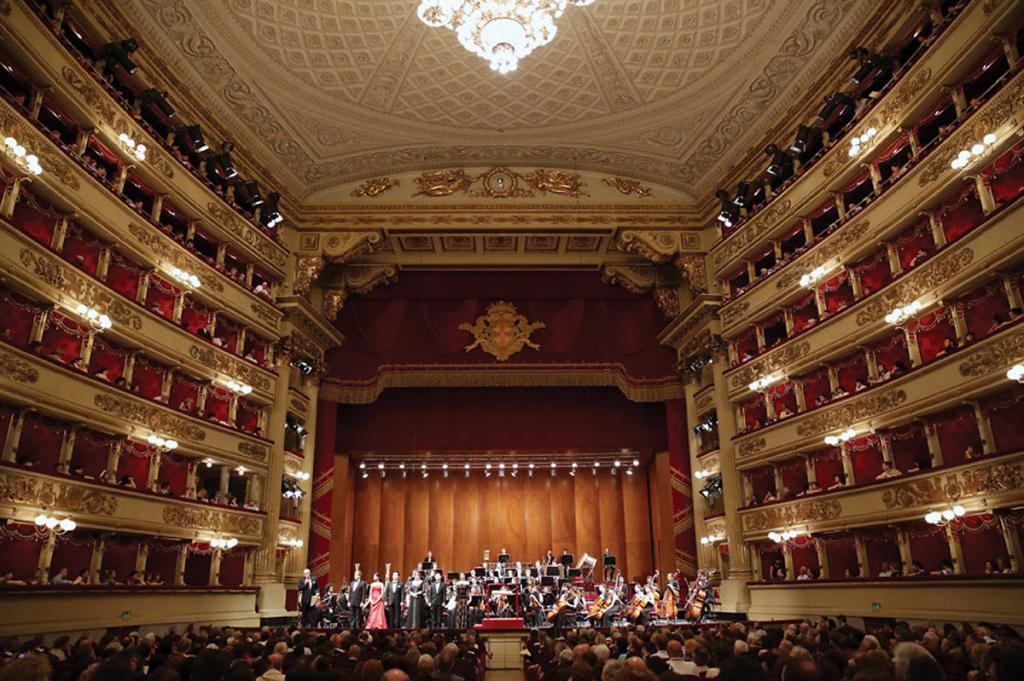 опера хоусе