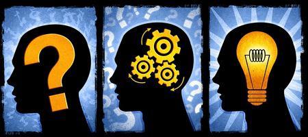 видове и видове мислене