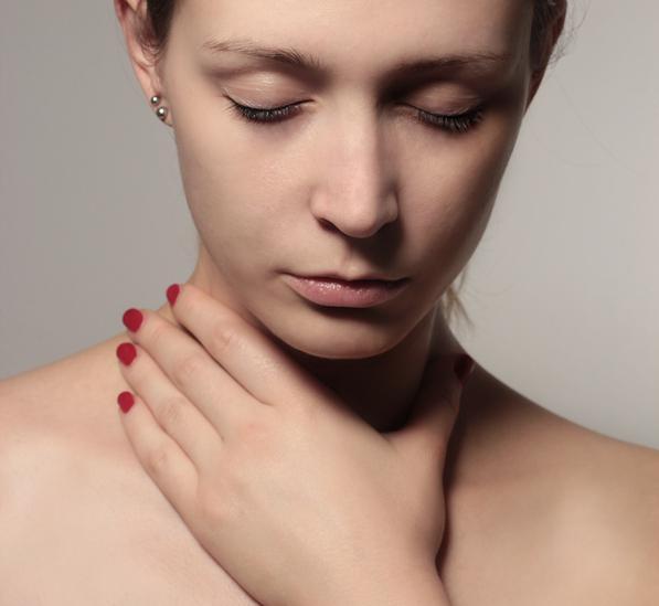 Mancanza di ormoni tiroidei