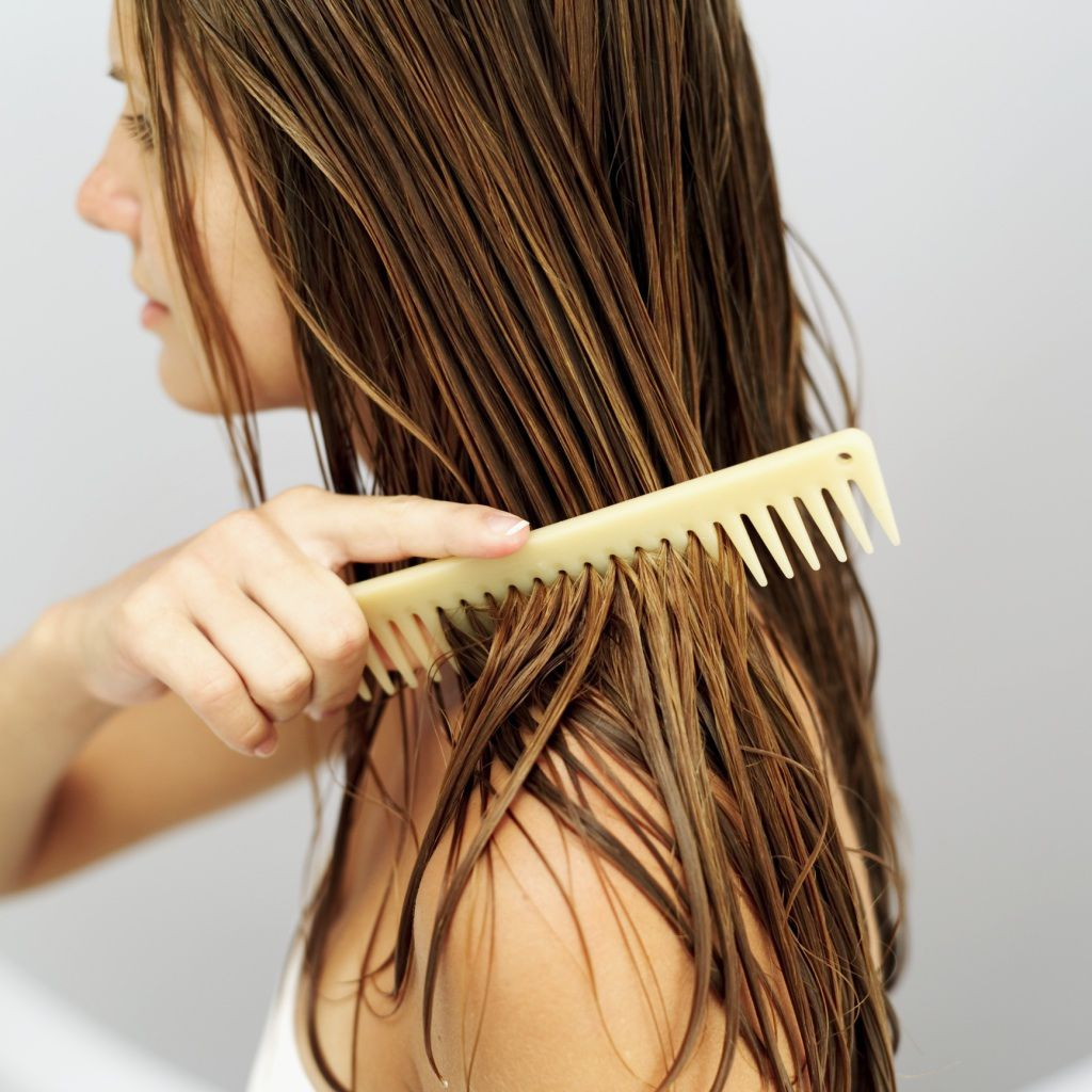 Jak si doma osvětlit vlasy