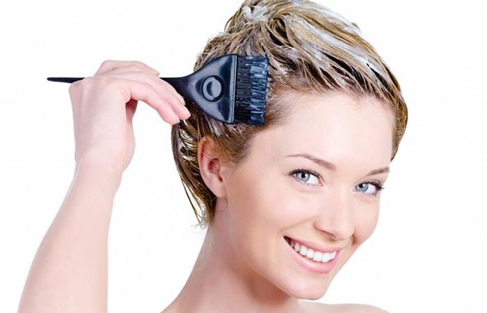 Jak zesvětlit vlasy