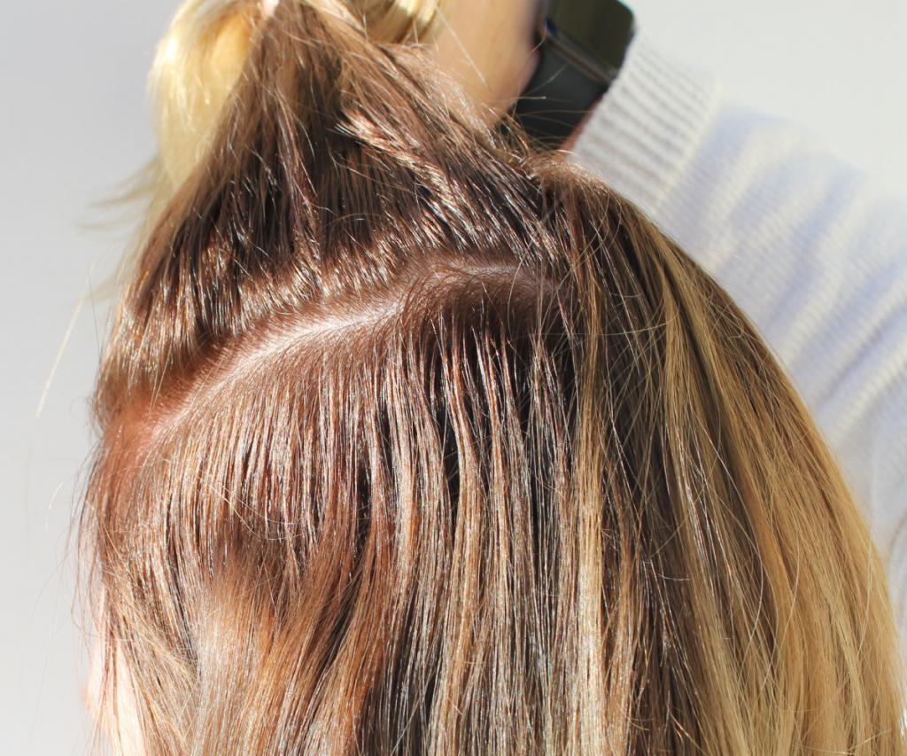 Jak zesvětlit vlasy bez poškození vlasů